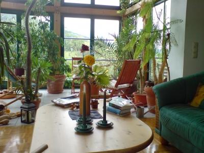 immobilien mit einem wintergarten wohnen und lifestyle auf dem immobilien blog. Black Bedroom Furniture Sets. Home Design Ideas